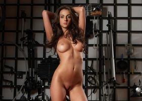 Фото бесплатно модель, Jula, обнаженная девушка