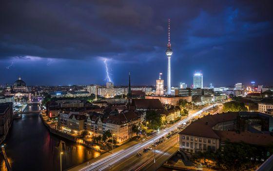 Фото берлин бесплатно, архитектура и без регистрации