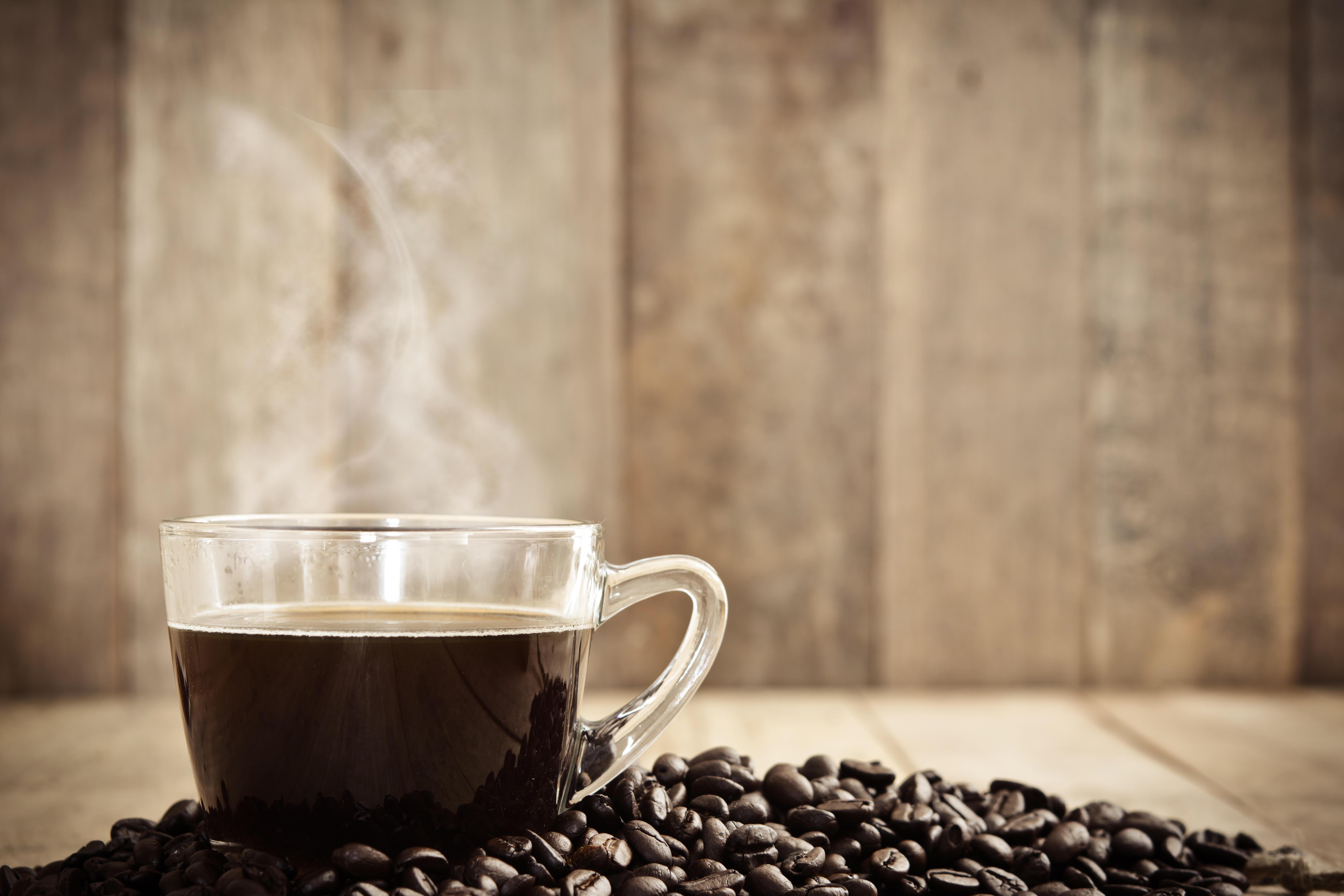 Обои чашка, напиток, кофе