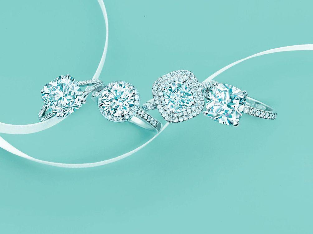 Фото бесплатно стиль, diamond, кольца, украшения, разное