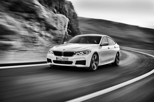 Download photo bmw 6er 640i xdrive gran tourismo, car