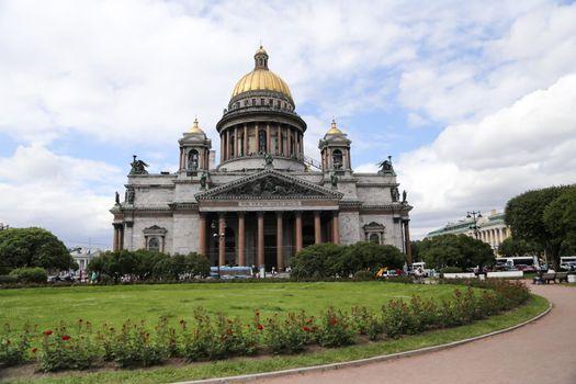 Фото бесплатно Исаакиевский собор, Санкт- Петербург, храм