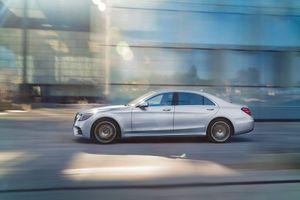 Бесплатные фото Mercedes-Benz S-Klasse,Langer Radstand,машина,автомобиль