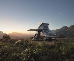 Photo free Volkswagen, VW, minibus