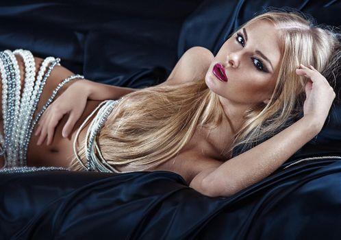 Фото бесплатно модель, Виктория Pichkurova, русская