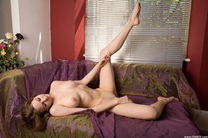 Бесплатные фото Olivia Rabanal,Oriana,модель,красотка,голая,голая девушка,обнаженная девушка