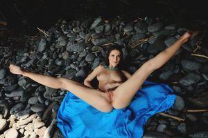 Бесплатные фото Elina,модель,красотка,голая,голая девушка,обнаженная девушка,позы