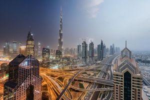 Фото бесплатно Dubai, Дубай, ОАЭ