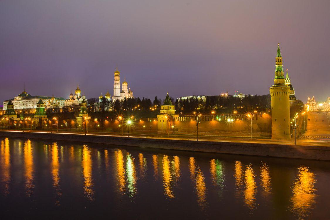 Фото на заставку москва-река, москва