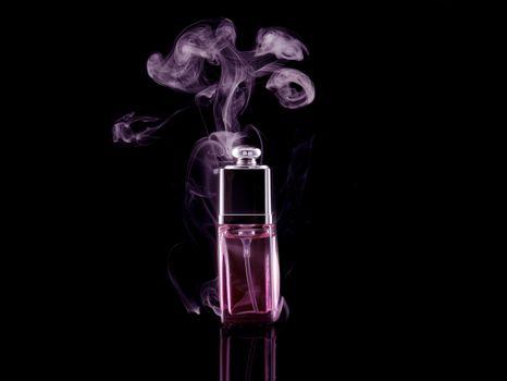 Free bottle, perfume best photo