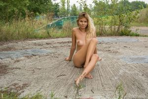 Фото бесплатно голая девушка, Katerina C, голая