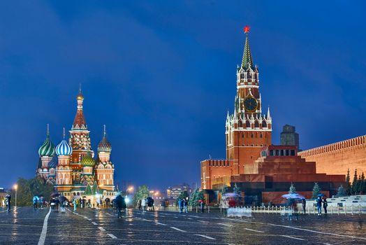 Заставки Кремль, Москва, Россия