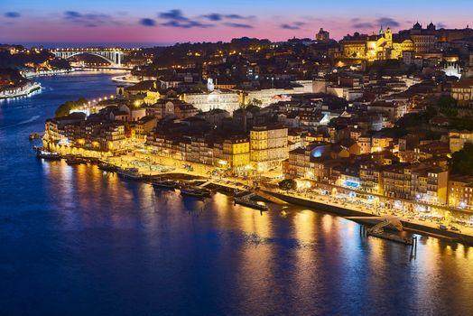 Фото бесплатно Порту, Португалия