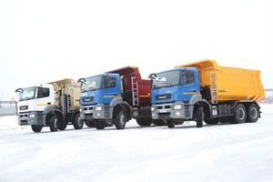 Фото бесплатно автомобили, самосвалы, КАМАЗ