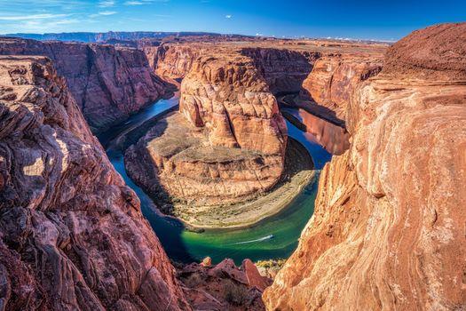 Photo free Horseshoe, Arizona, mountains