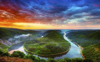 Фото бесплатно Германия, Mettlach, Саар