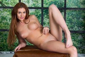 Фото бесплатно чувственности, модель Genie-Agila, голые девушки