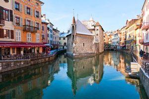 Фото бесплатно Annecy, France, Аннеси, Франция
