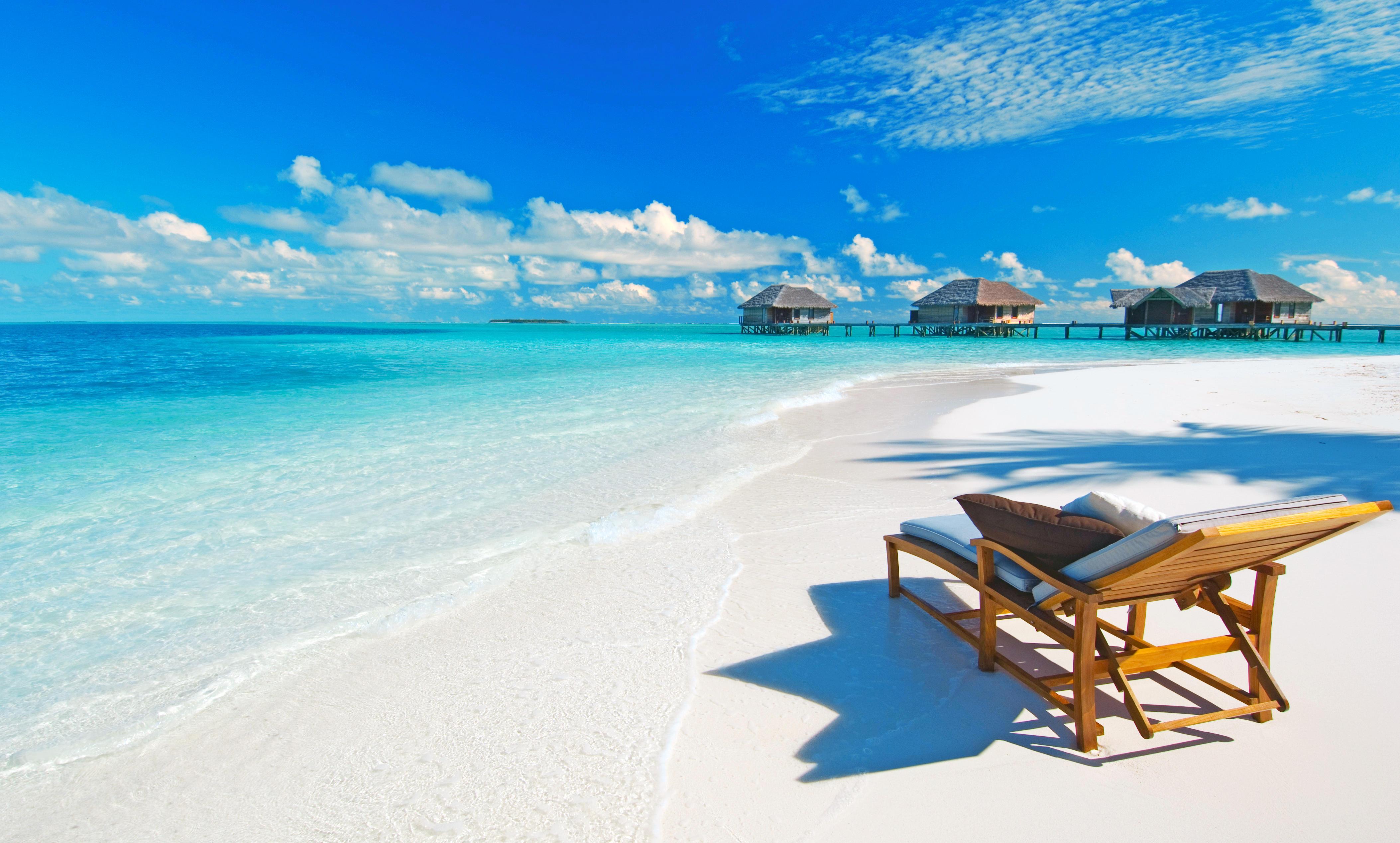 Фото отдых на пляже запихала