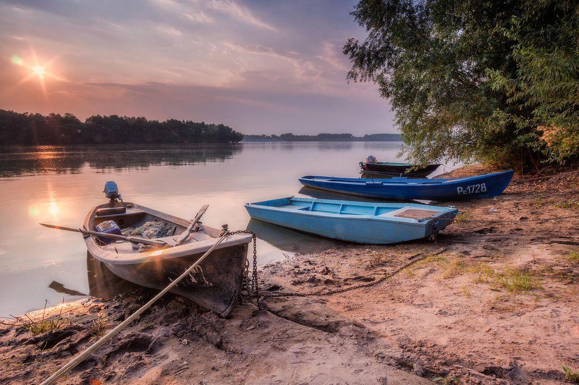 финские картинки лодки возле берега юдашкина