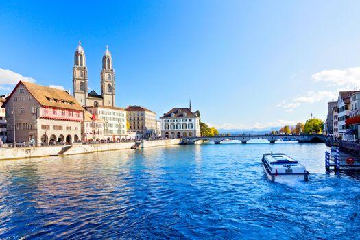 Заставки Zurich,Switzerland,Цюрих,Швейцария