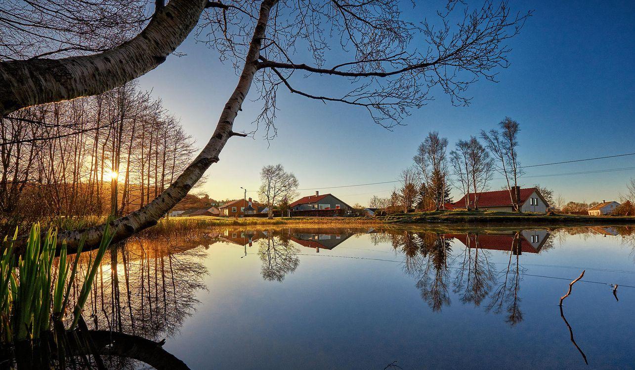 Фото бесплатно Haugesund, Norway, Хеугесунн Норвегия - на рабочий стол