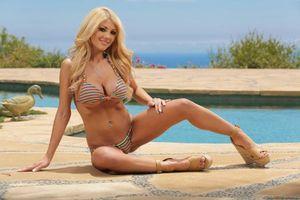 Бесплатные фото Kayla Kayden, красотка, позы, поза, сексуальная девушка, модель