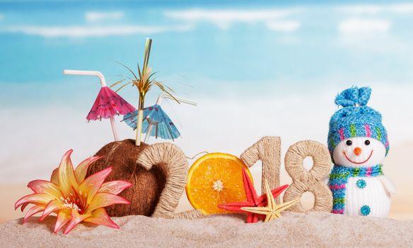 Отдых на новый год 2019