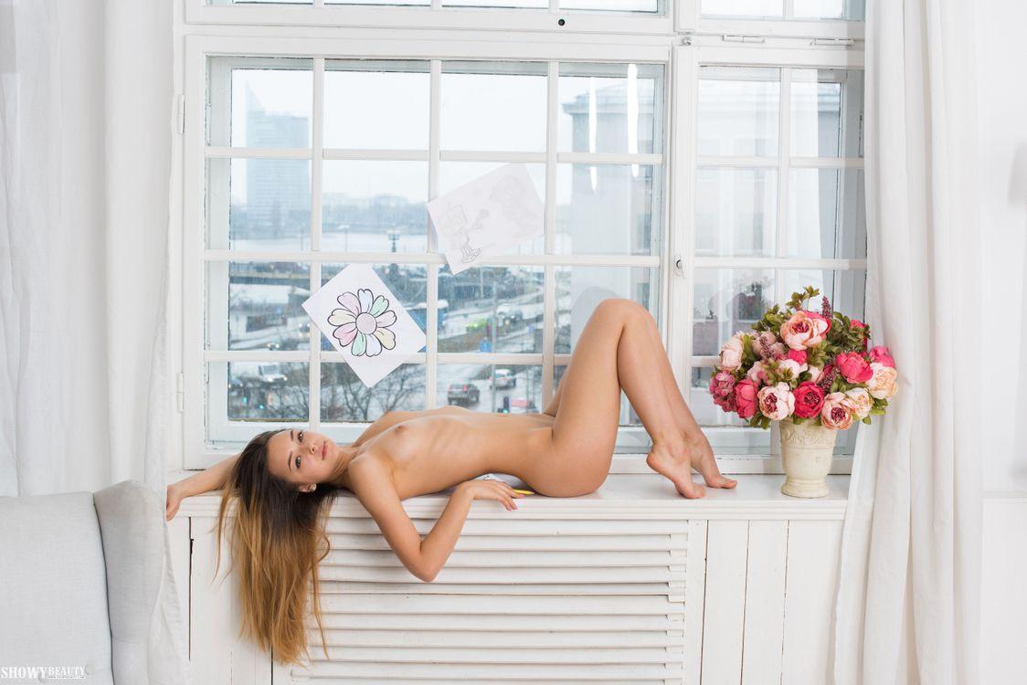 Фото бесплатно Карина Бару, голые девушки, Карина - на рабочий стол