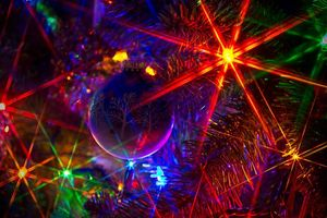 Photo free elements, New Year, decorations