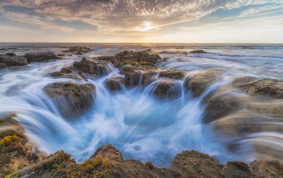 Photo free Big Island, Hawaii, sea