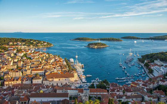 Фото бесплатно Jadran, Море, Хорватия
