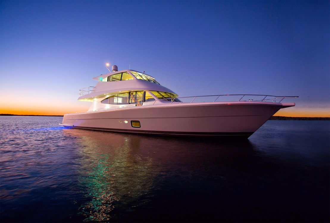 Фото бесплатно море, яхта, закат - на рабочий стол