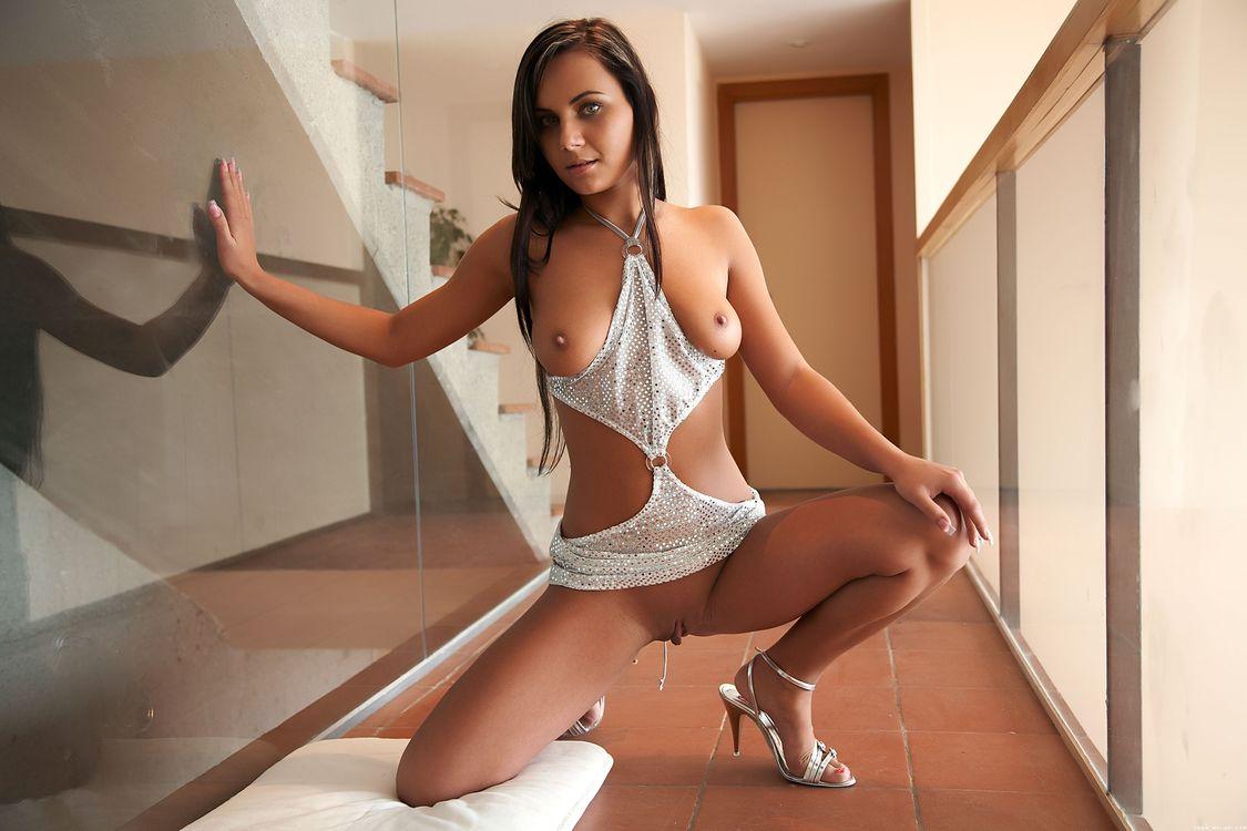 Фото бесплатно Nataly D, модель, красотка, голая, голая девушка, обнаженная девушка, позы - на рабочий стол