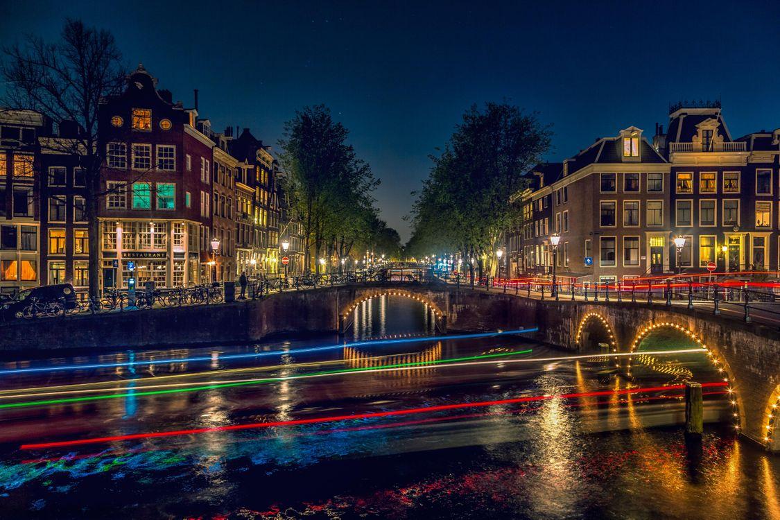 потому, голландия фото города красивые корабли