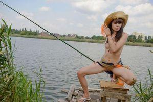 Бесплатные фото Black Mo,красотка,голая,голая девушка,обнаженная девушка,позы,поза