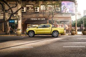 Бесплатные фото Mercedes-Benz X-Klasse, машина, автомобиль