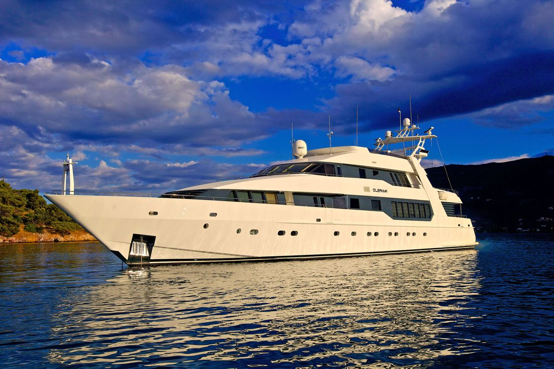 Фото бесплатно море, яхта, пейзаж - на рабочий стол