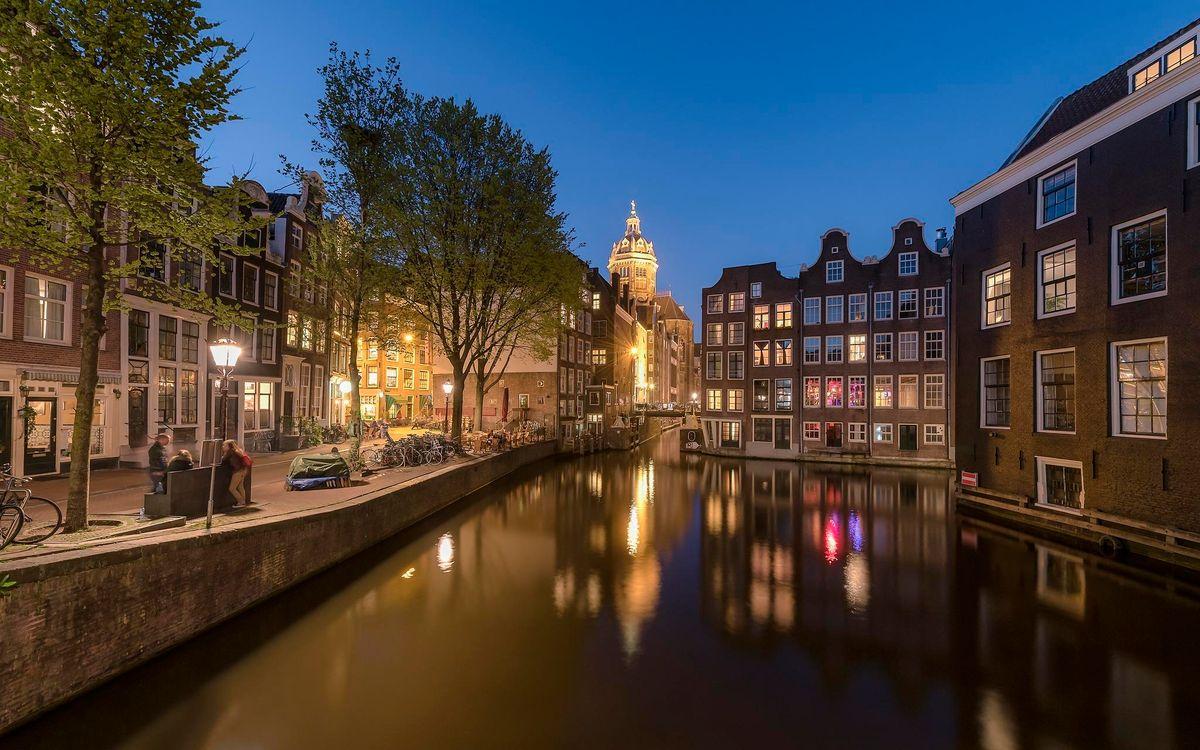 Нидерланды фото и картинки
