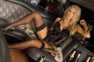 Бесплатные фото Anette Dawn,Diane,Catriona A,модель,красотка,голая,голая девушка
