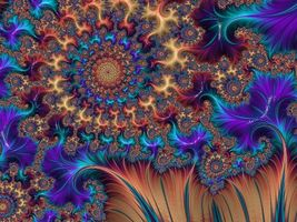 Picture fractal · free photo