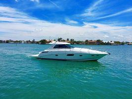 Бесплатные фото море, яхта, пейзаж