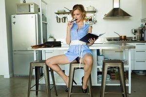 Фото бесплатно Обнаженная девушка, PLAYBOYPLUS, голые девушки