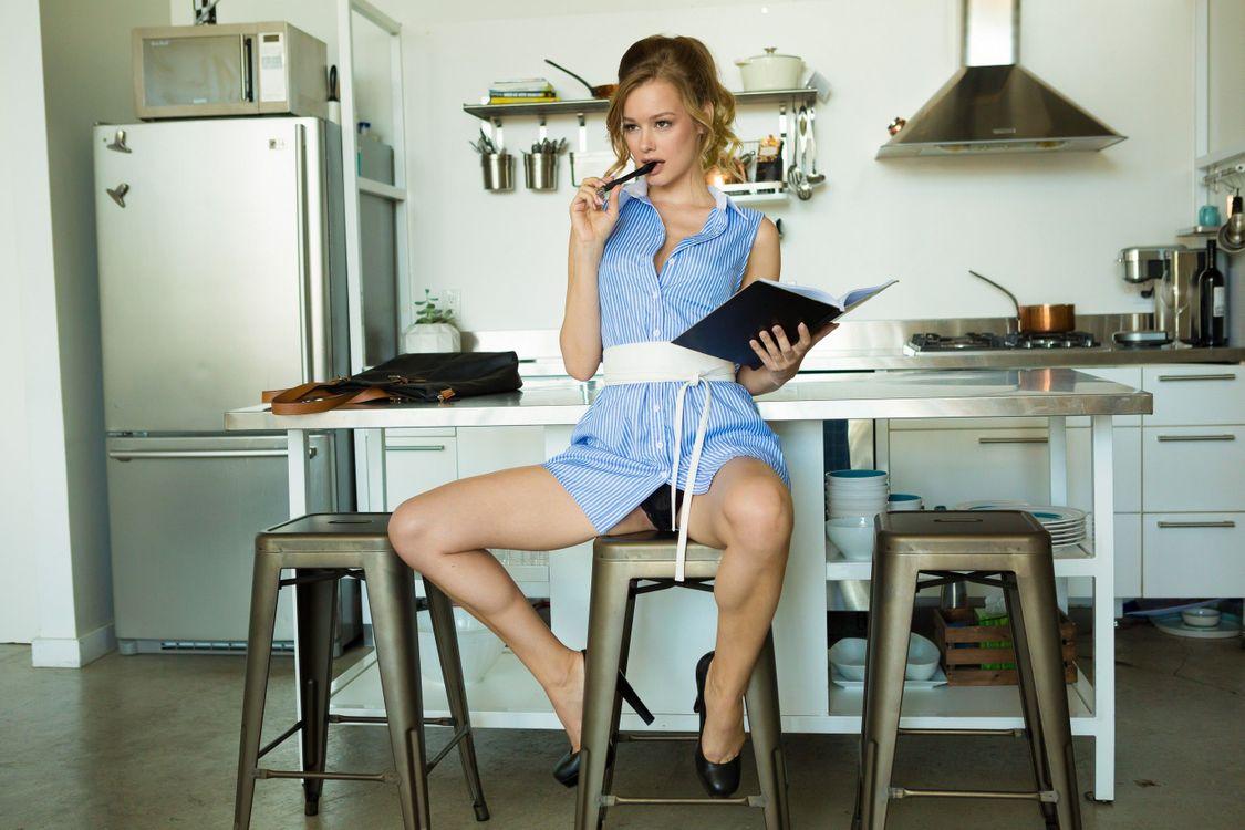 Фото бесплатно Обнаженная девушка, PLAYBOYPLUS, голые девушки - на рабочий стол