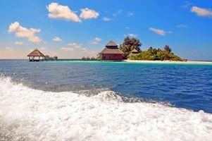 Фото бесплатно море, отдых, пляж