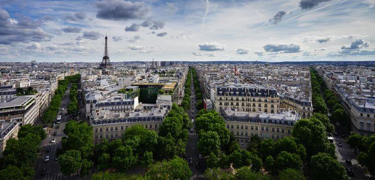 Достопримечательности Франции · бесплатное фото