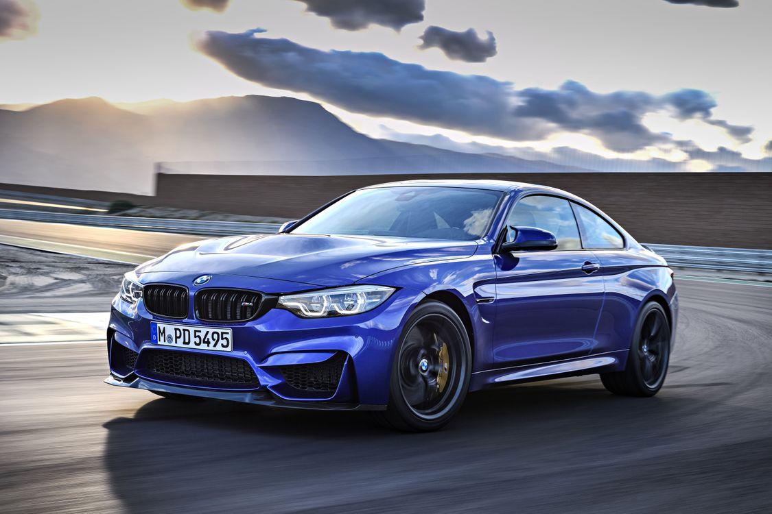 Фото бесплатно BMW M4 CS, машина, автомобиль, машины