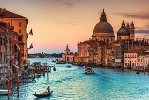 Фото бесплатно Венеция, Италия