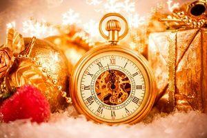 Приходи новый год
