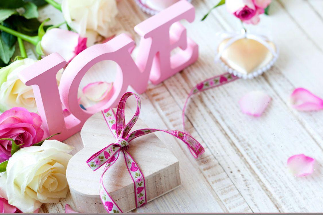 Обои valentine, day, romantic картинки на телефон